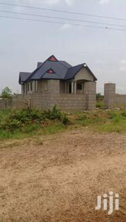 Plot At Behind THE TECH POLICE STATION/ Near Ccc-asokore Mampong | Land & Plots For Sale for sale in Ashanti, Kumasi Metropolitan