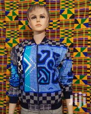 Amazing Bomber Jacket In African Prints | Clothing for sale in Greater Accra, Nungua East