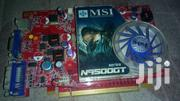 MSI Nvidia N9500GT Series PCI Express Card | Laptops & Computers for sale in Greater Accra, Nungua East