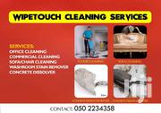 Cleaning Services | Automotive Services for sale in Greater Accra, Avenor Area