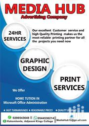 PRINTING SOLUTION | Automotive Services for sale in Greater Accra, Accra new Town