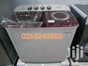 Samsung 6 KG Top Load Washing Machine | Home Appliances for sale in Greater Accra, East Legon