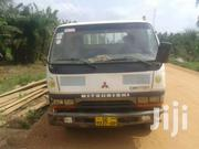 Mitsubishi Canter Truck | Heavy Equipments for sale in Greater Accra, North Kaneshie