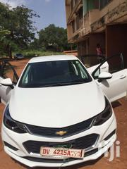 Chevrolet Cruze 2017 White | Cars for sale in Greater Accra, Adenta Municipal
