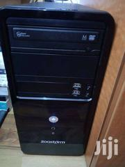 Zoostorm Desktop PC With Intel Dual Core 2gb 250gb 3.0ghz Speed | Laptops & Computers for sale in Greater Accra, Dansoman