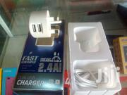 Turf Fast Charger For All Brands. | Clothing Accessories for sale in Greater Accra, Kwashieman
