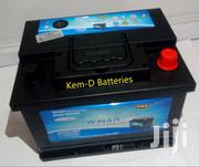 13 Plates Winar Premium Battery + Free Office Or House Delivery-yaris | Vehicle Parts & Accessories for sale in Greater Accra, Abelemkpe