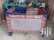 3WAY GRACO BABY'S  COT WITH  NET | Children's Furniture for sale in Greater Accra, East Legon (Okponglo)