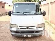 Citroen Jumper 2002 Model | Vehicle Parts & Accessories for sale in Greater Accra, Abelemkpe