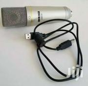 Studio Microphone/MC Crypt USB S1 | Audio & Music Equipment for sale in Greater Accra, Cantonments