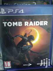 Tomb Raider | Video Game Consoles for sale in Greater Accra, Kokomlemle