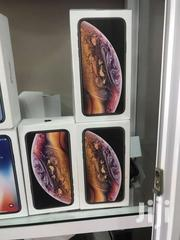 iPhone XS Max 256GB Factory Unlocked Brand New Sealed All Colors   Mobile Phones for sale in Western Region, Ahanta West