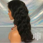 Peruvian Body Wave Wig Cap With Ear To Ear Frontal 16 Inches   Hair Beauty for sale in Greater Accra, Accra Metropolitan