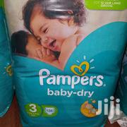 Pampers Baby Dry Size 3 (Jumbo) | Baby Care for sale in Greater Accra, Adenta Municipal