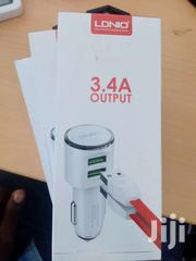 Original Car Charger | Clothing Accessories for sale in Greater Accra, Okponglo