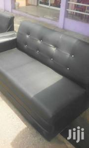 Brand New Leather Chairs For Sell At A Cool Price. | Furniture for sale in Greater Accra, East Legon