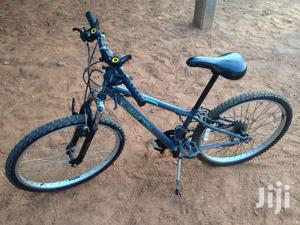 Home Used Bicycle From Uk