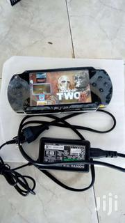 Fresh Inbox PSP+40games Loaded | Video Game Consoles for sale in Greater Accra, Accra new Town