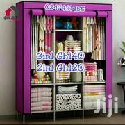 3in1 FOLDABLE WARDROBE | Furniture for sale in Greater Accra, Okponglo