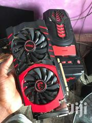 Nvidia GTX 960 Graphics Card 4gig | Video Game Consoles for sale in Greater Accra, Osu