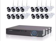 CAMERA 16CH FS-6233W20 WIFI KIT | Photo & Video Cameras for sale in Greater Accra, Accra new Town
