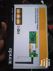 Tend 150mbps Wireless PCI Adapter | Computer Accessories  for sale in Greater Accra, Nii Boi Town