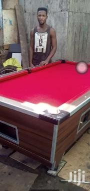 Marble Coin Operated Pool Table For Sale | Sports Equipment for sale in Greater Accra, Tema Metropolitan