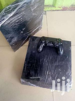 Playstation 4 Manchine For Sale