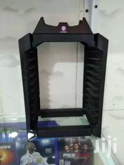 PS4 CD RACK | Video Game Consoles for sale in Greater Accra, Kokomlemle
