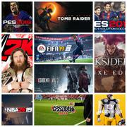 Genuine Latest PC Games | Video Games for sale in Greater Accra, Accra Metropolitan