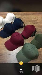 Baseball Plain Face Caps | Clothing Accessories for sale in Greater Accra, Asylum Down