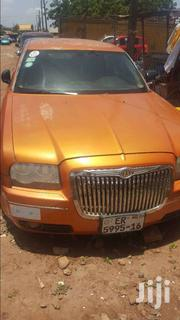 Chrysler 300C 2007 Yellow | Cars for sale in Greater Accra, Tema Metropolitan
