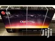 LG OLED 55inch 4K Digital Smart Satellite  Tv | TV & DVD Equipment for sale in Greater Accra, Darkuman