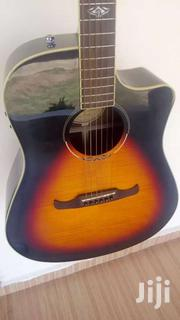 Fender Electric Acoustic Guitar | Musical Instruments for sale in Greater Accra, Ga West Municipal