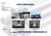 ZAISS PLUMBING WORKS | Automotive Services for sale in Greater Accra, Dansoman