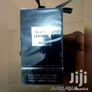 BLACK LEATHER PERFUME | Fragrance for sale in Greater Accra, Korle Gonno