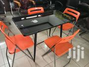 Apple Dinning Table | Furniture for sale in Greater Accra, Asylum Down