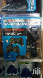 Wireless Gamepad (Double) | Video Game Consoles for sale in Greater Accra, Okponglo