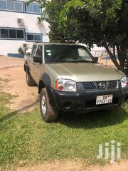 2012 Nissan Hardbody Pickup Truck | Heavy Equipments for sale in Ashanti, Kumasi Metropolitan