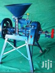 Corn Mill And Electric Motor   Manufacturing Materials & Tools for sale in Greater Accra, Agbogbloshie