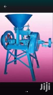 Corn Mill And Diesel Engine   Manufacturing Materials & Tools for sale in Greater Accra, Agbogbloshie
