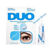 UK Brand DUO Eye Lash Glue For Sale | Makeup for sale in Greater Accra, Airport Residential Area