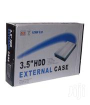 HDD 3.5 Drive Case | Laptops & Computers for sale in Greater Accra, South Kaneshie