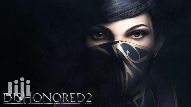 Archive: Dishonored 2 PC Game