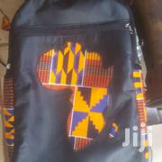 African Print Backpack | Bags for sale in Greater Accra, Accra Metropolitan