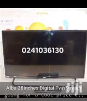 Alba 28inches TV HD Ready | TV & DVD Equipment for sale in Greater Accra, Ledzokuku-Krowor