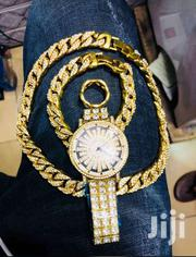 Chopard Watch With Accesorries | Watches for sale in Greater Accra, Kokomlemle