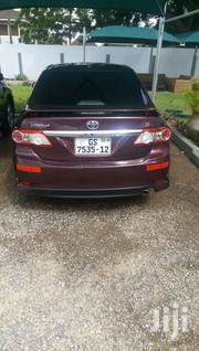 Toyota 2011 Corolla S, | Cars for sale in Greater Accra, Airport Residential Area