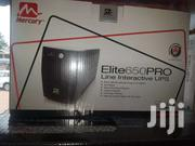 Mercury Ups | Computer Hardware for sale in Greater Accra, Adenta Municipal