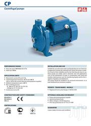 Pedrollo Pressure Pump | Manufacturing Equipment for sale in Greater Accra, Okponglo